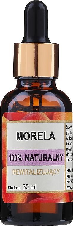 Olio naturale di albicocca - Biomika Oil Syberian Apricot