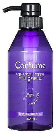 Lozione per dare lucentezza ai capelli - Welcos Confume Hair Glaze