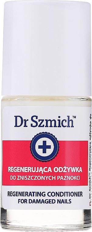 Balsamo riparatore per unghie - Delia Dr. Szmich Regenerating Nail Conditioner