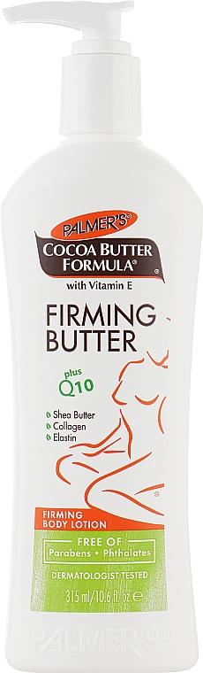 Lozione corpo rassodante - Palmer's Cocoa Butter Formula Firming Butter