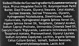 Crema nutriente alle cellule staminali di Argan - Ryor Argan Oil Nourishing Cream With Argania Stem Cells — foto N3