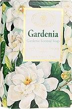 """Profumi e cosmetici Sapone naturale """"Gardenia"""" - Saponificio Artigianale Fiorentino Masaccio Gardenia Soap"""