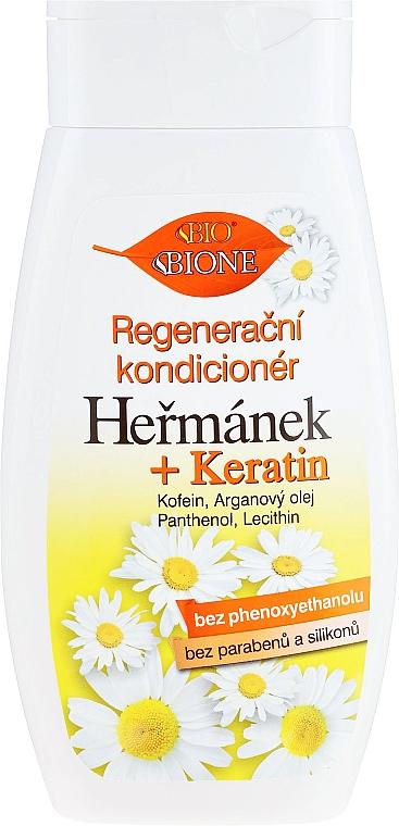 Balsamo capelli con camomilla - Bione Cosmetics Hermanek — foto N1