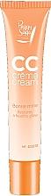 Profumi e cosmetici CC cream - Peggy Sage CC Cream