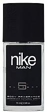 Profumi e cosmetici Deodorante-spray - Nike 5th Element Man