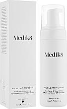 Profumi e cosmetici Mousse micellare - Medik8 Micellar Mousse