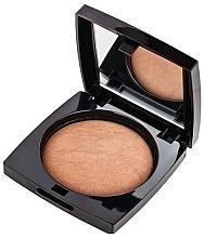 Profumi e cosmetici Illuminante viso - Hean Luxury Sun of Egypt Baked Powder