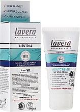 Profumi e cosmetici Crema viso - Lavera Neutral Intensive Treatment Cream