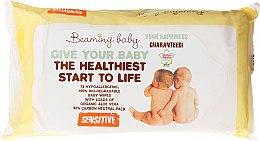 Profumi e cosmetici Salviette per bambini - Biolane Baby Org Baby Wipes