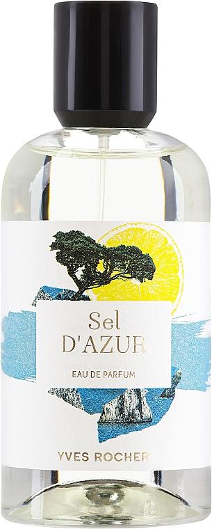 Yves Rocher Sel d'Azur - Eau de parfum