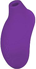 Profumi e cosmetici Stimolatore del clitoride - Lelo Sona 2 Purple
