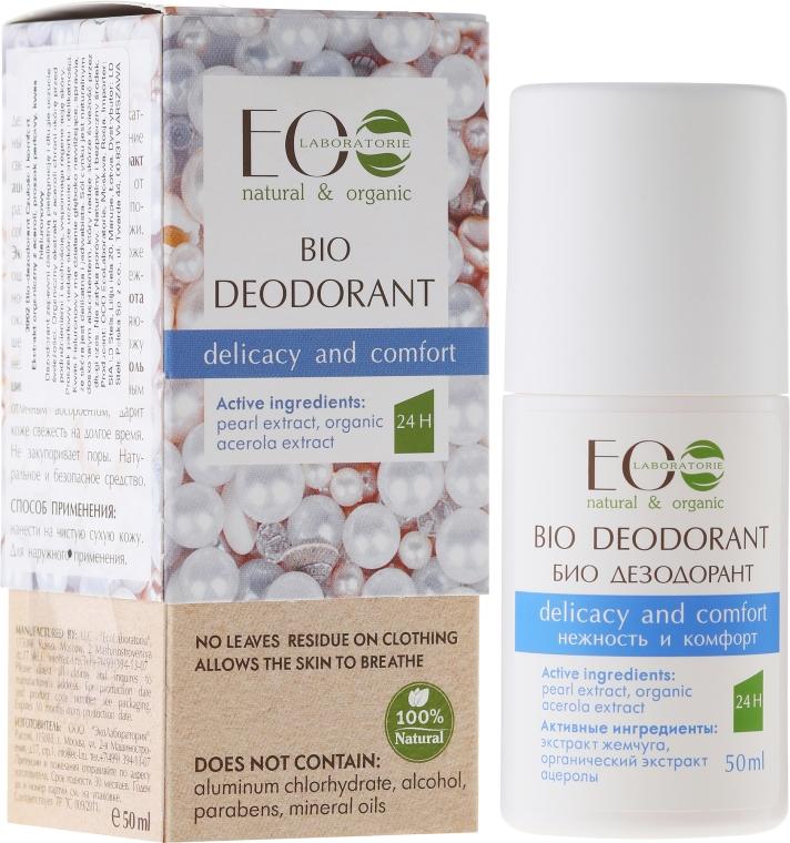 """Bio-Deodorante """"Tenerezza e benessere"""" - ECO Laboratorie Bio Deodorant"""