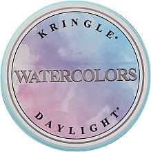 Profumi e cosmetici Candela da tè - Kringle Candle Watercolors