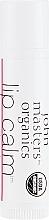 """Profumi e cosmetici Balsamo per labbra """"Lampone"""" - John Masters Organics Lip Calm Raspberry"""