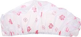 Profumi e cosmetici Cuffia da doccia, 30369, rosa chiaro - Top Choice