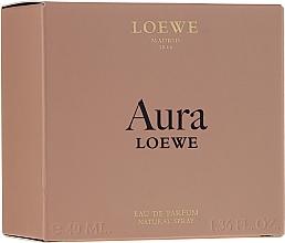 Profumi e cosmetici Loewe Aura - Eau de Parfum