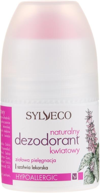 Deodorante naturale - Sylveco