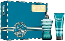 Profumi e cosmetici Jean Paul Gaultier Le Male - Set (edt/75ml + sh/g/75ml)