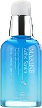 Profumi e cosmetici Siero viso idratante con ceramidi - The Skin House Marine Active Serum