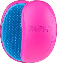 Profumi e cosmetici Spazzola per capelli - Tangle Teezer Salon Elite Pink&Blue