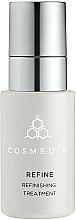 Profumi e cosmetici Siero rimodellante - Cosmedix Refine Refinishing Treatment