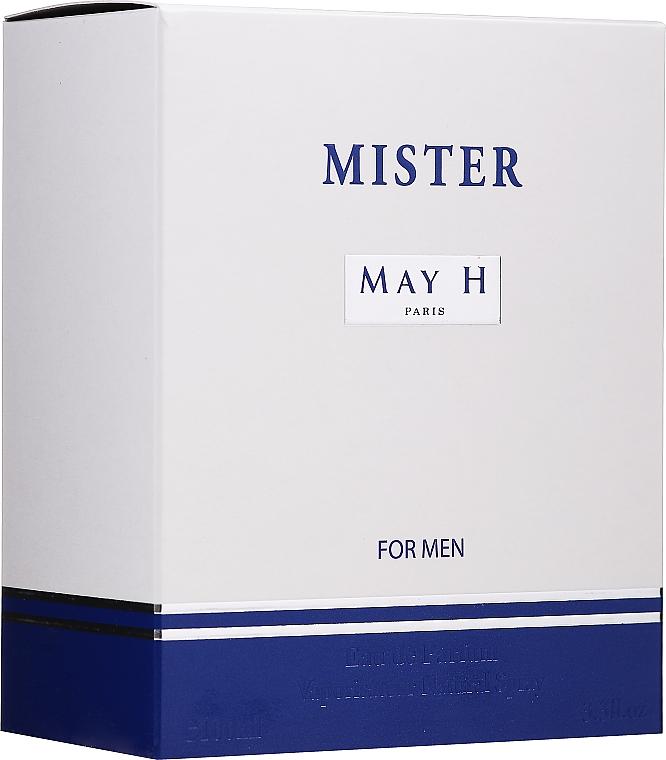 Reyane Tradition Mister May H - Eau de Parfum