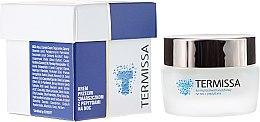 Profumi e cosmetici Crema antirughe con peptidi, da notte - Termissa Night Cream