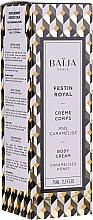Profumi e cosmetici Crema corpo - Baija Festin Royal Body Cream