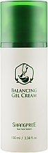Profumi e cosmetici Crema-gel idratante - Shangpree Balancing Gel Cream