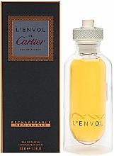 Profumi e cosmetici Cartier L'Envol de Cartier Eau de Parfum Refillable - Eau de Parfum (ricarica)