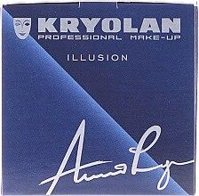 Profumi e cosmetici Illuminante - Kryolan Illusion