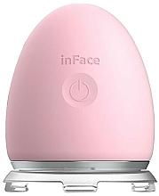 Profumi e cosmetici Massaggiatore facciale ionico - Xiaomi inFace Ion Facial Device CF-03D Pink