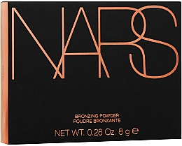 Profumi e cosmetici Cipria abbronzante - Nars Bronzing Powder