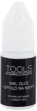 Profumi e cosmetici Colla per unghie finte - Gabriella Salvete Tools Nail Glue