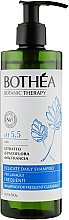 Profumi e cosmetici Shampoo - Bothea Botanic Therapy Delicate Daily For Frequent Cleansing Shampoo pH 5.5