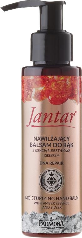 Balsamo mani idratante - Farmona Jantar DNA Repair