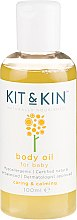 Olio corpo - Kit and Kin Body Oil — foto N1