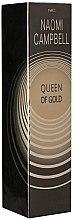 Naomi Campbell Queen of Gold - Eau de Parfum — foto N1