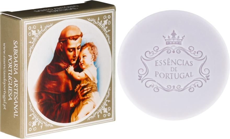 Sapone naturale - Essencias De Portugal Religious Santo Antonio Lavender