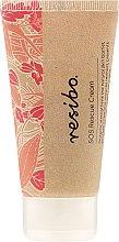 Profumi e cosmetici Crema viso - Resibo Sos Rescue Cream