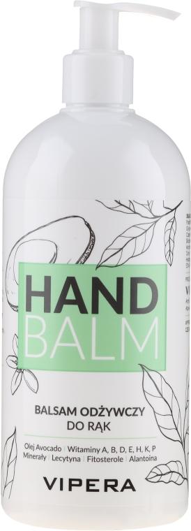 Balsamo mani nutriente - Vipera Nourishing Hand Balm