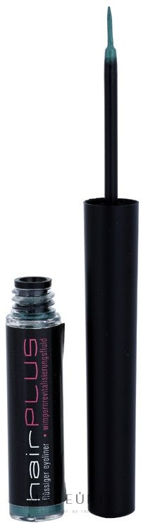 Eyeliner - FacEvolution Eyeliner Eyelash Formula — foto Green