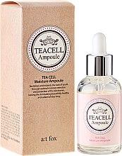 Profumi e cosmetici Siero viso idratante - A:t Fox Teacell Face Serum