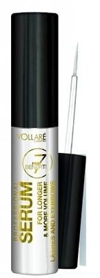 Siero per crescita sopracciglia e ciglia - Vollare Cosmetics Professional Serum
