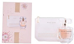 Profumi e cosmetici Elie Saab Le Parfum - Set (edp/50ml + pouch)