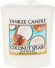 Profumi e cosmetici Candela profumata - Yankee Candle Coconut Splash