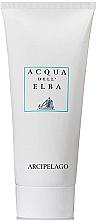 Profumi e cosmetici Acqua dell Elba Arcipelago Men - Crema corpo
