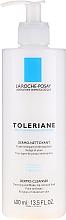 Profumi e cosmetici Latte detergente e struccante - La Roche-Posay Toleriane Dermo-Cleanser 200 ml