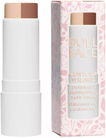 Correttore viso - Doll Face Contour Wizard Contour Split Sticks