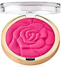 Profumi e cosmetici Blush - Milani Rose Powder Blush